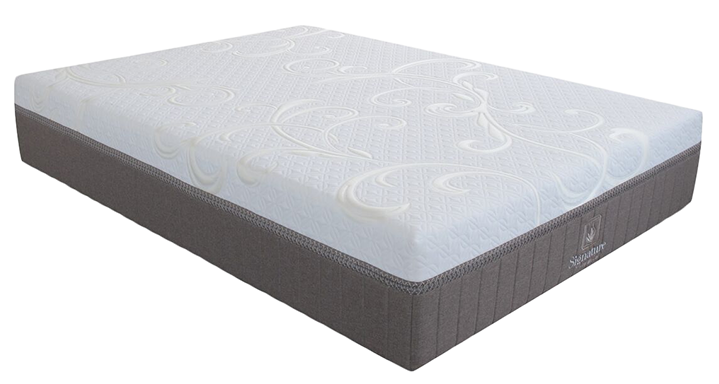 health care memory foam mattresses luxurious comfort plush support