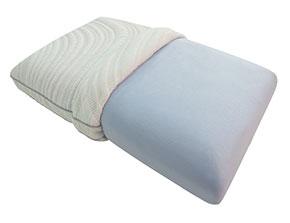 Health Care Memory Foam Pillows